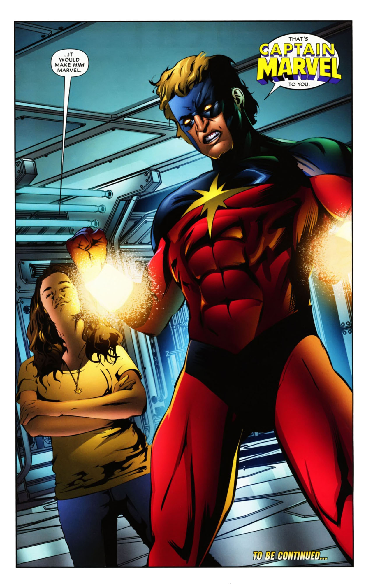 Read online Wolverine: First Class comic -  Issue #19 - 22