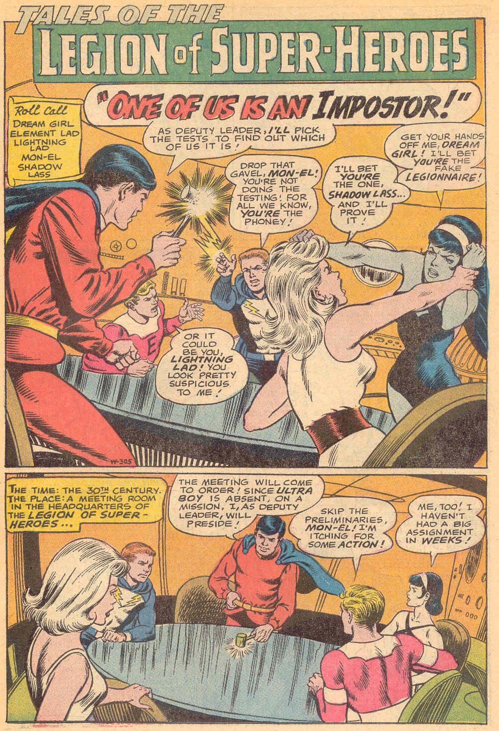 Action Comics (1938) 379 Page 22