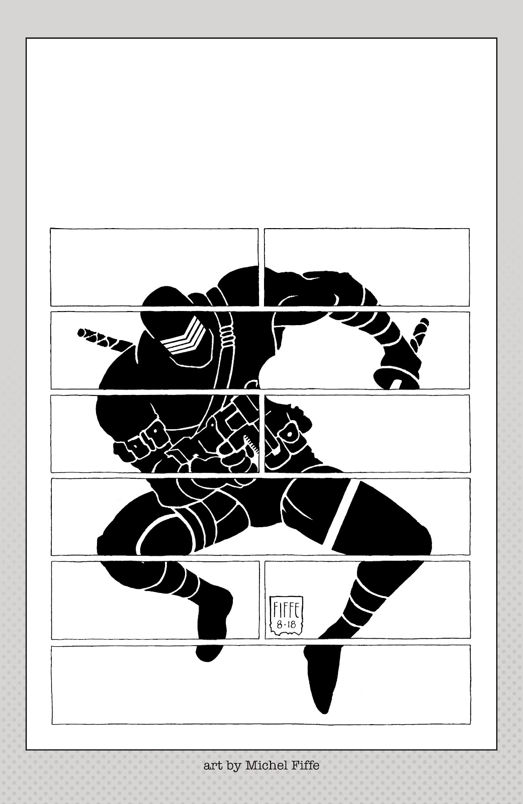 Read online G.I. Joe: Sierra Muerte comic -  Issue #3 - 33