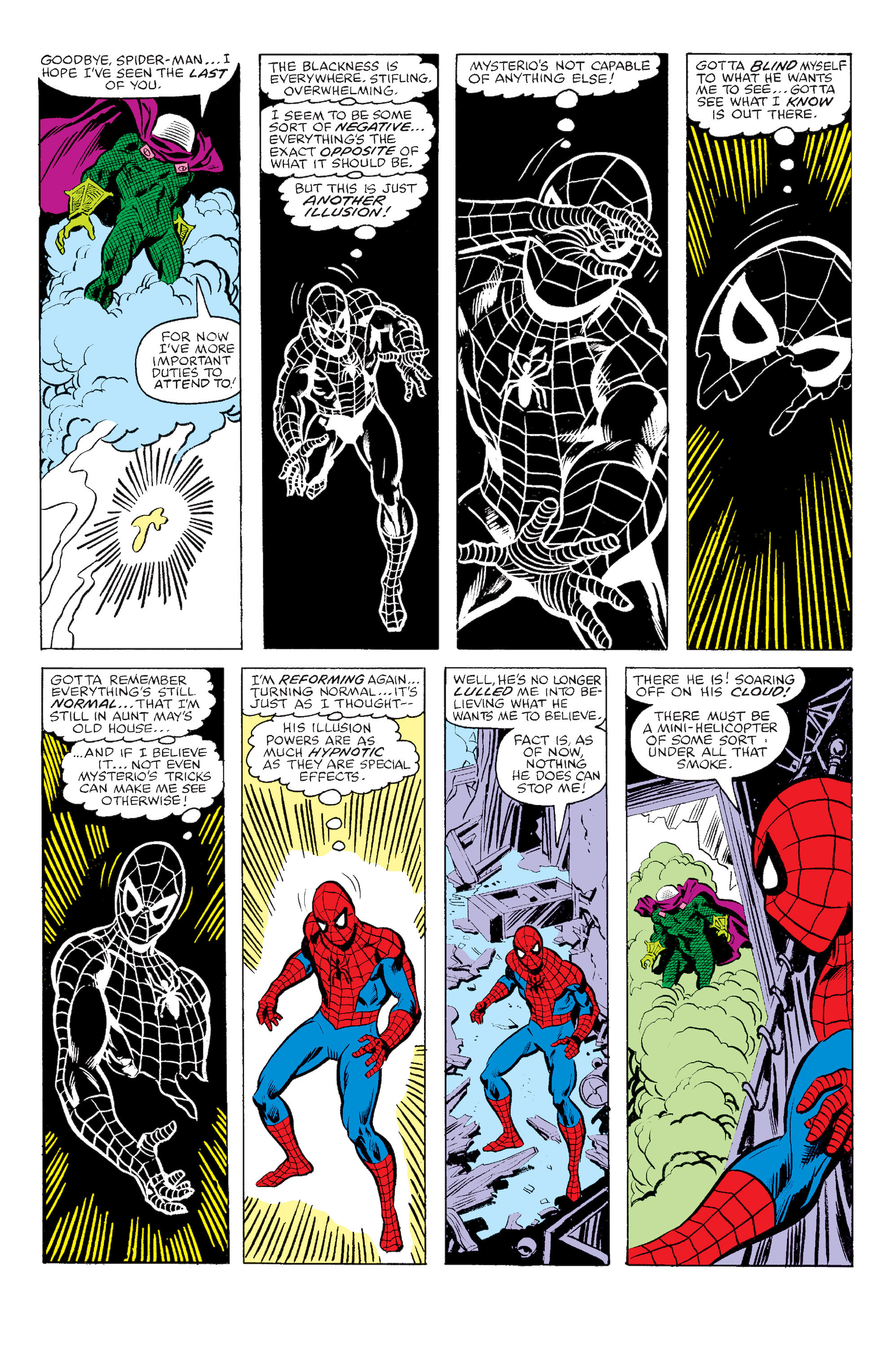 The Amazing Spider-Man (1963) 199 Page 12