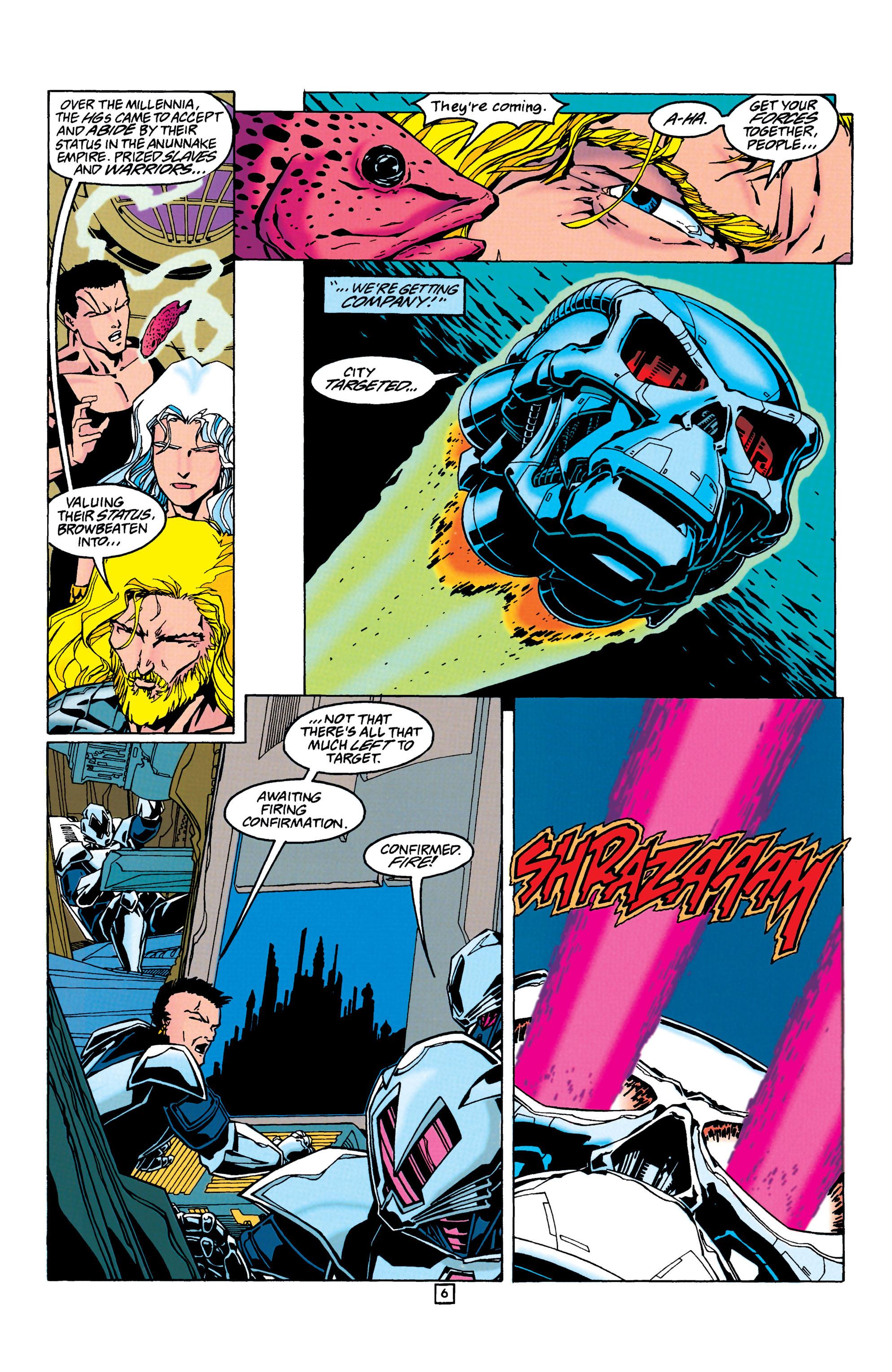 Read online Aquaman (1994) comic -  Issue #24 - 7