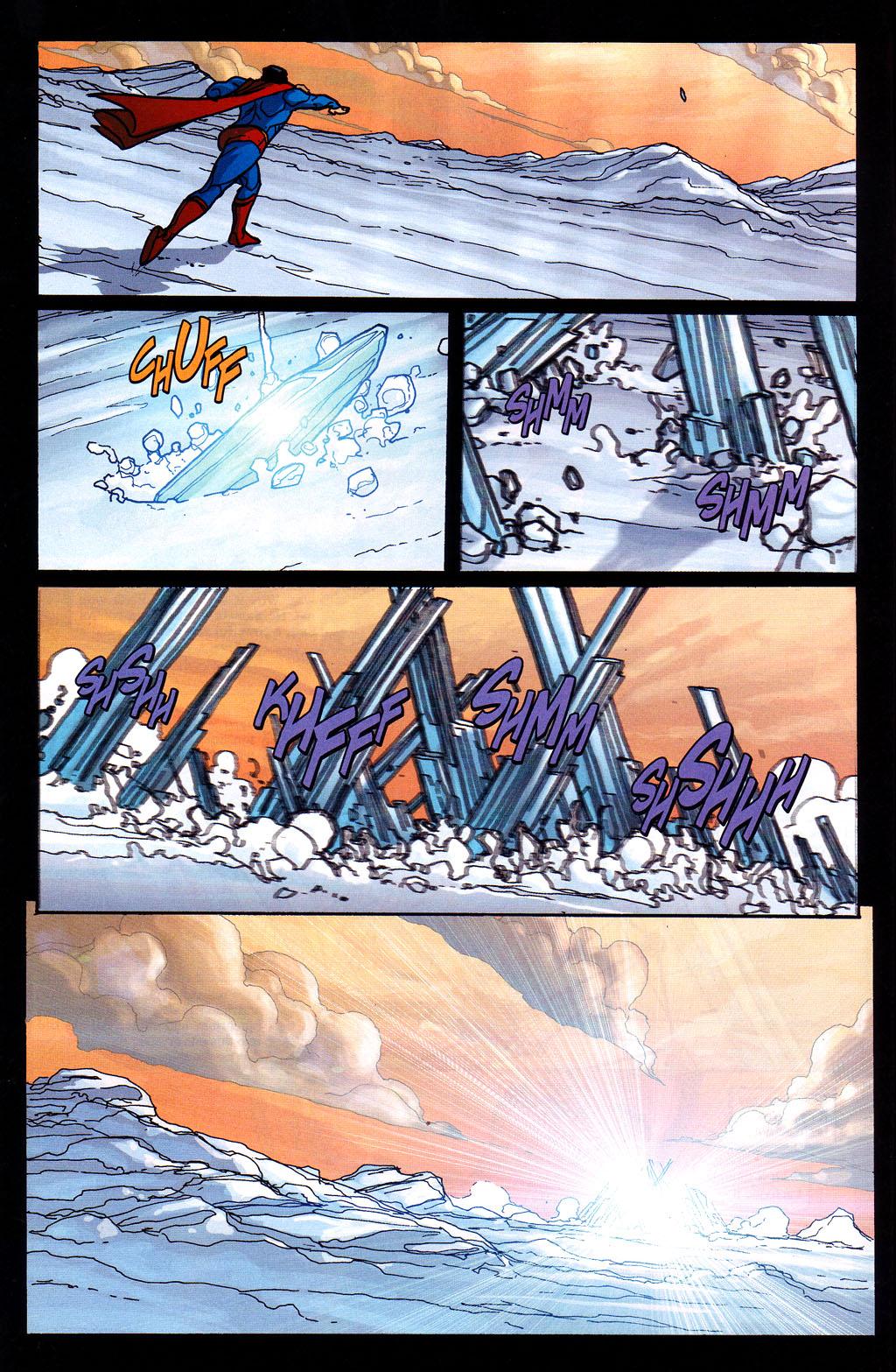 Action Comics (1938) 840 Page 20