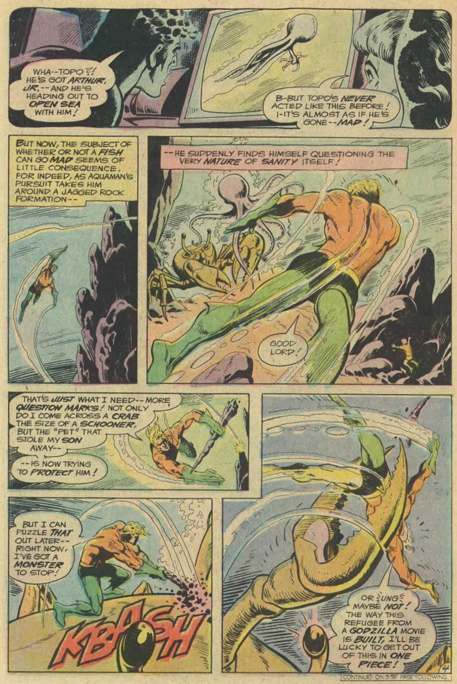 Read online Adventure Comics (1938) comic -  Issue #451 - 6