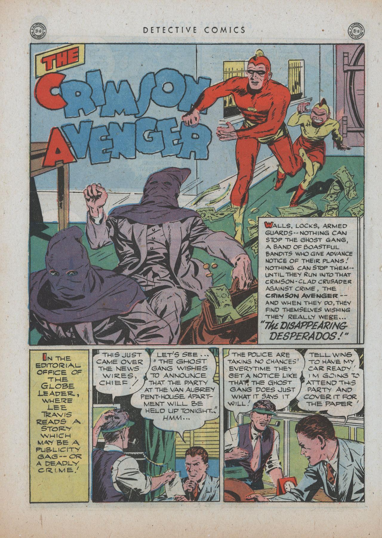 Read online Detective Comics (1937) comic -  Issue #89 - 28