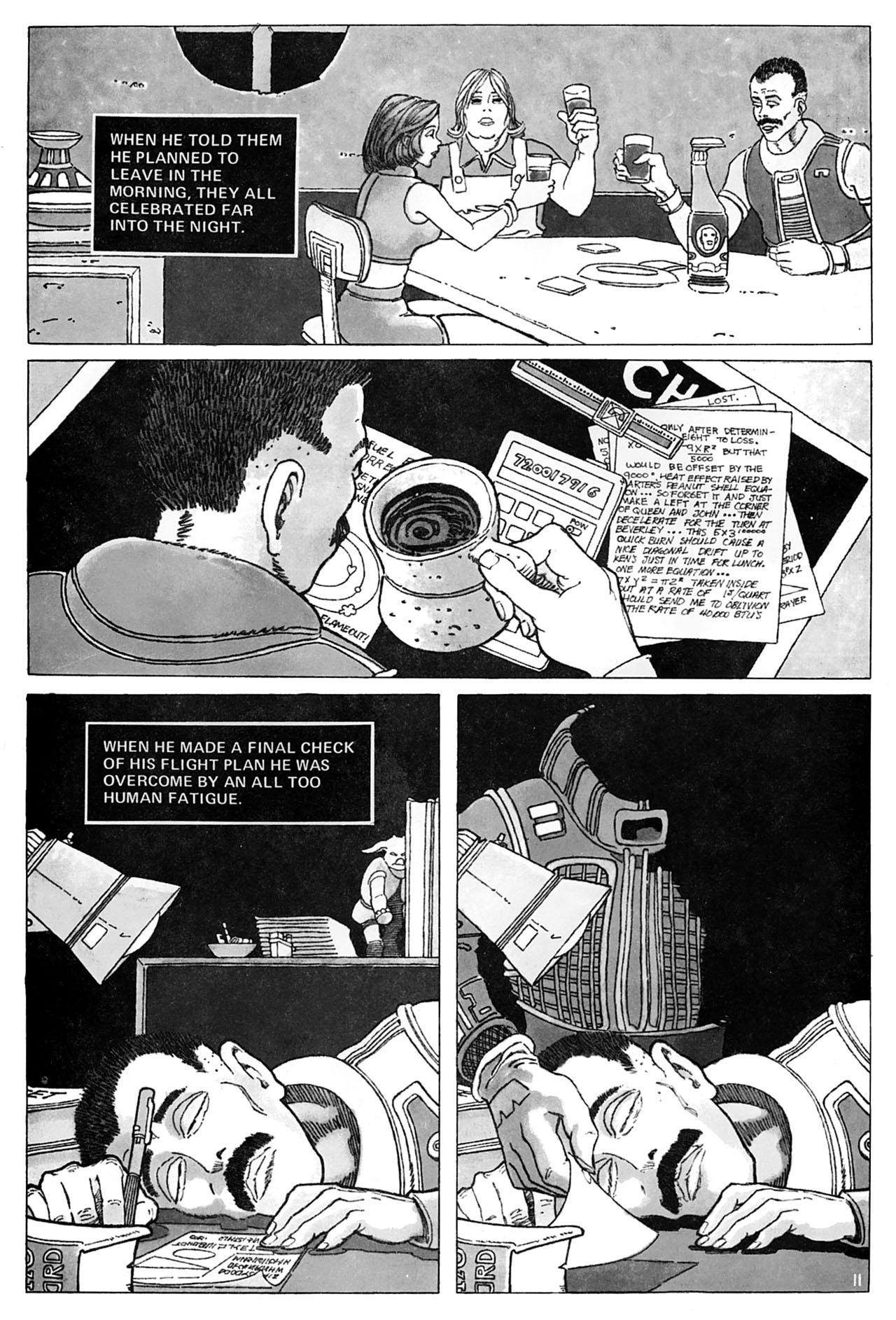 Read online Star*Reach comic -  Issue #16 - 29