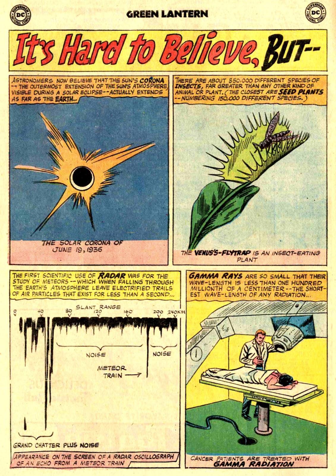 Green Lantern (1960) Issue #24 #27 - English 12