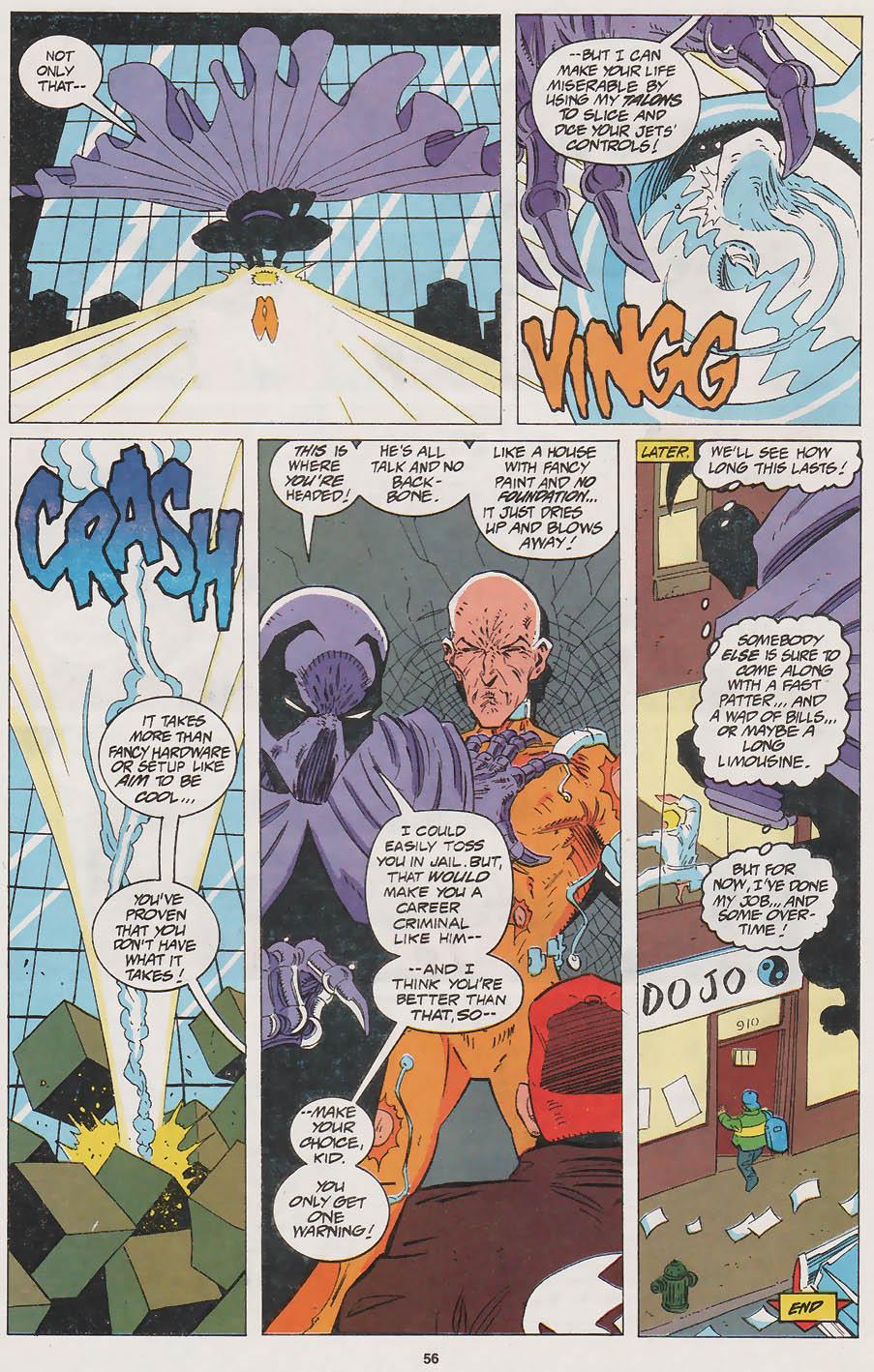 Web of Spider-Man (1985) _Annual 10 #10 - English 50