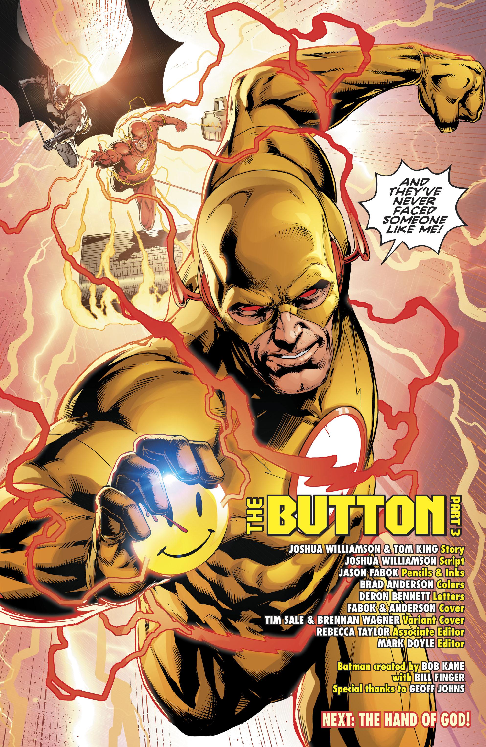 Read online Batman (2016) comic -  Issue #22 - 22
