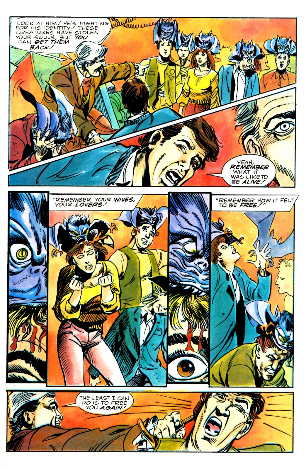 Fright Night issue 3 - Page 24