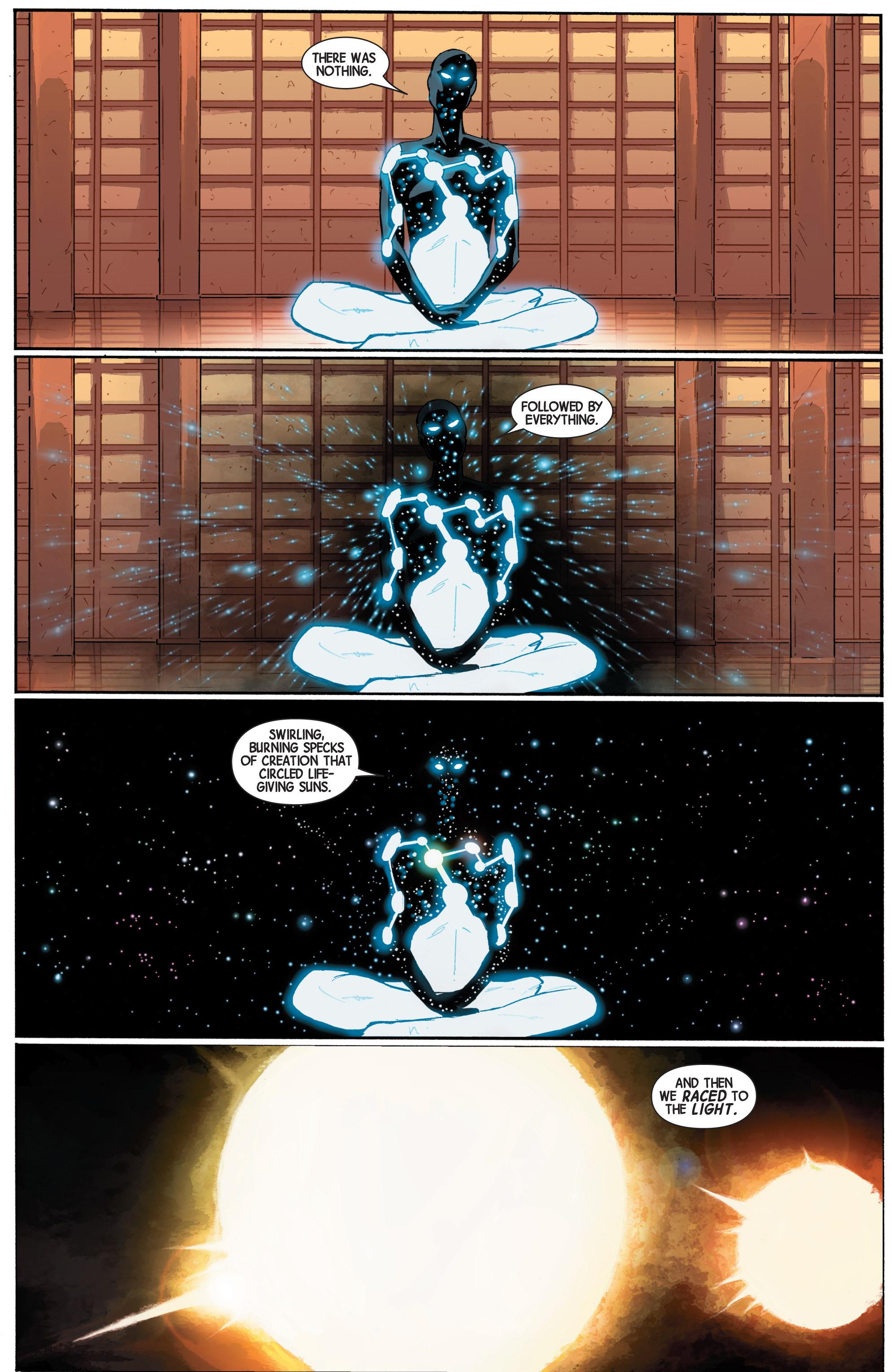 Read online Avengers (2013) comic -  Issue #Avengers (2013) _TPB 1 - 143