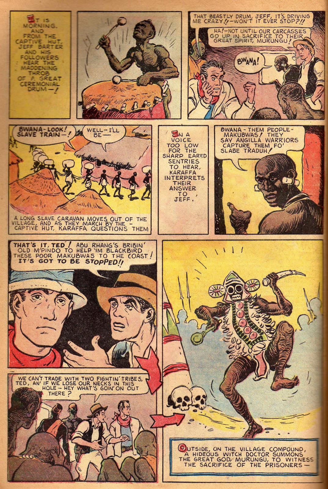 Bang-Up Comics issue 1 - Page 25