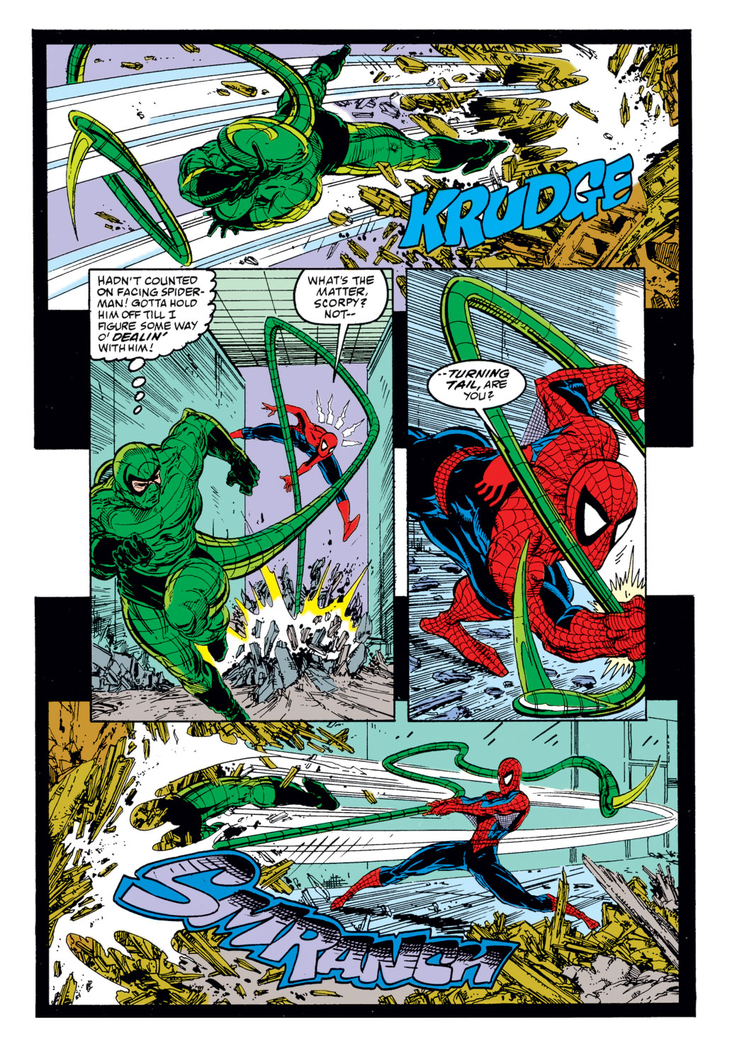 The Amazing Spider-Man (1963) 318 Page 20