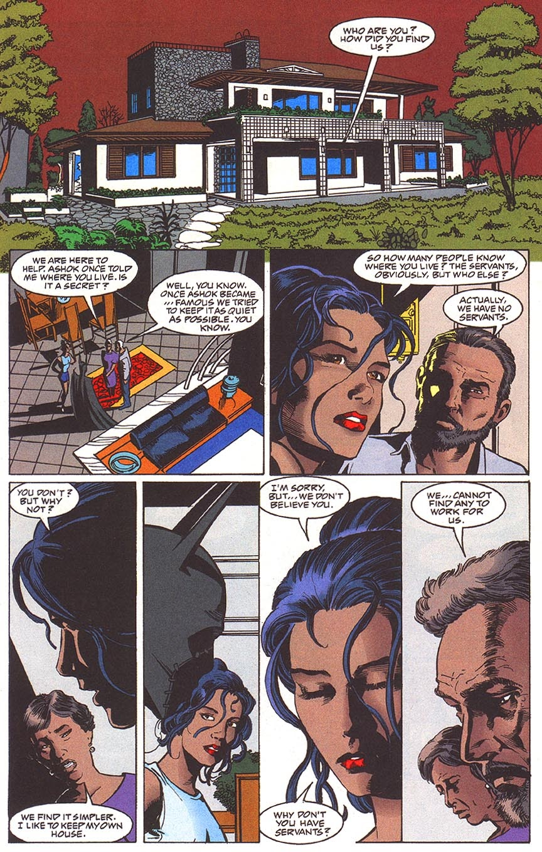 Batgirl (2000) #Annual_1 #74 - English 21