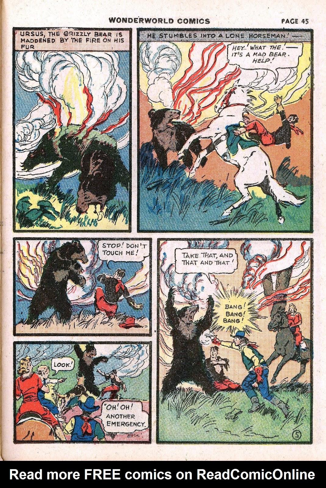 Wonderworld Comics issue 14 - Page 47