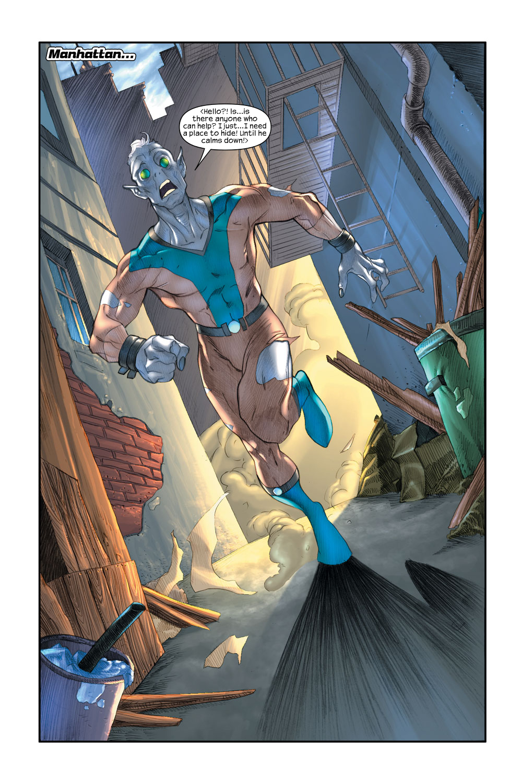 Captain Marvel (2002) Issue #10 #10 - English 3