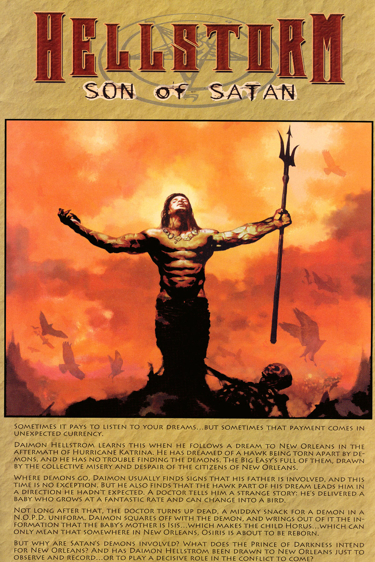 son of satan essay Essay on son of god is the best title for son of god biblical when you stand before god and his beloved son jesus you will curse , and by your.