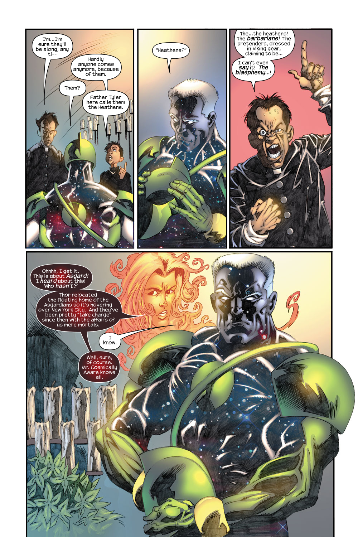 Captain Marvel (2002) Issue #7 #7 - English 7