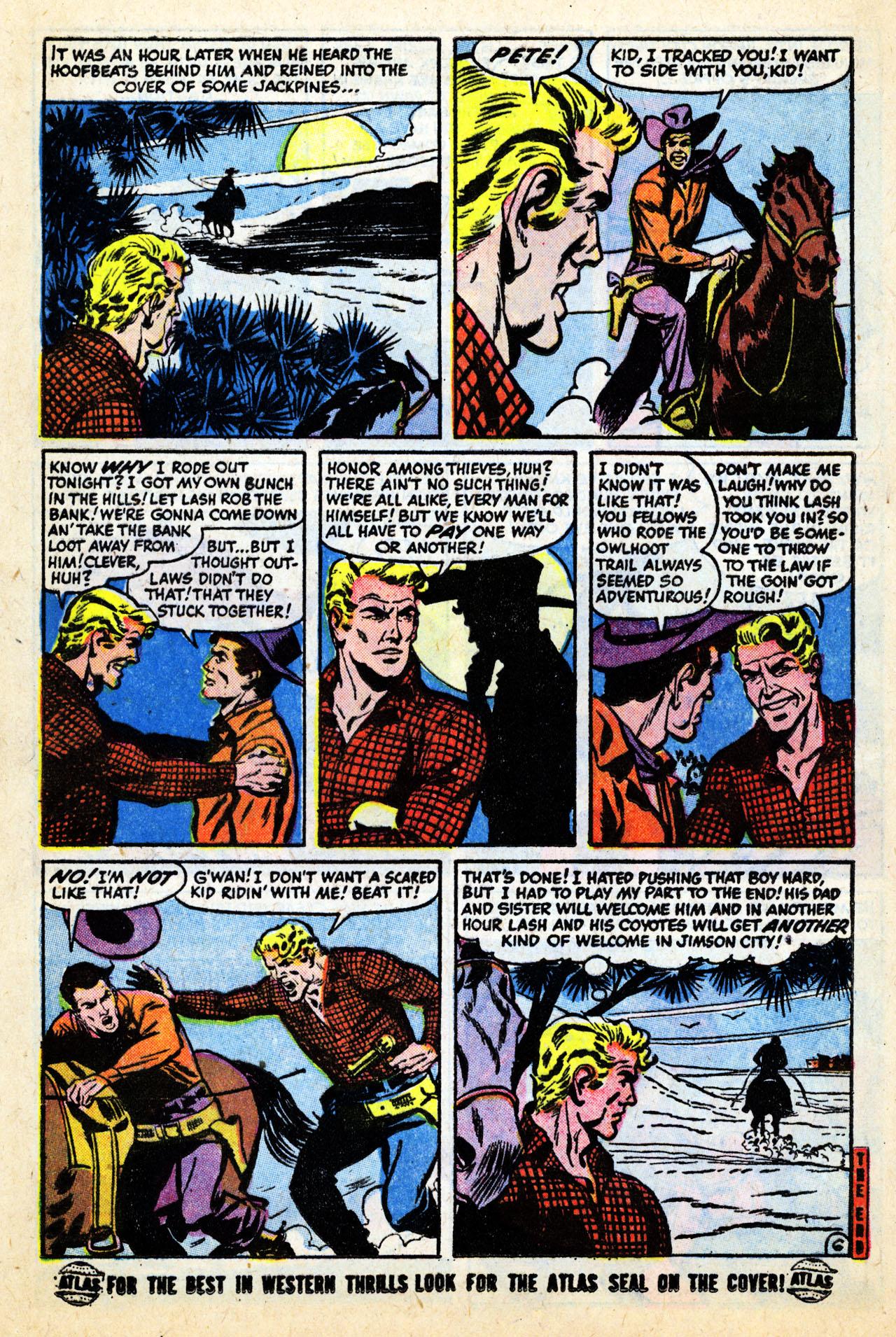 Read online Two-Gun Kid comic -  Issue #28 - 16