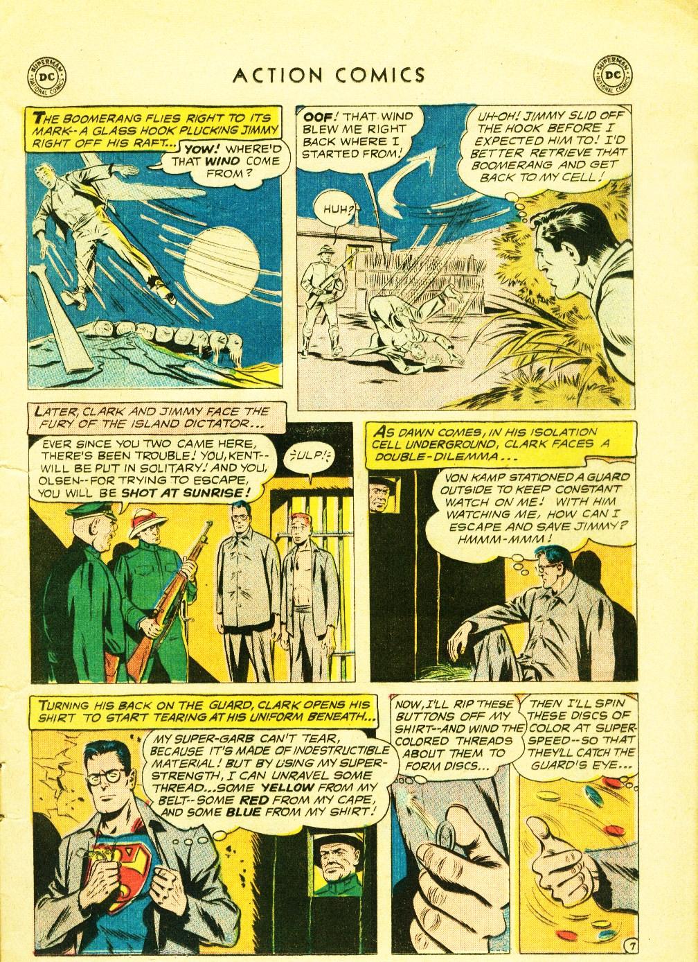 Action Comics (1938) 248 Page 8