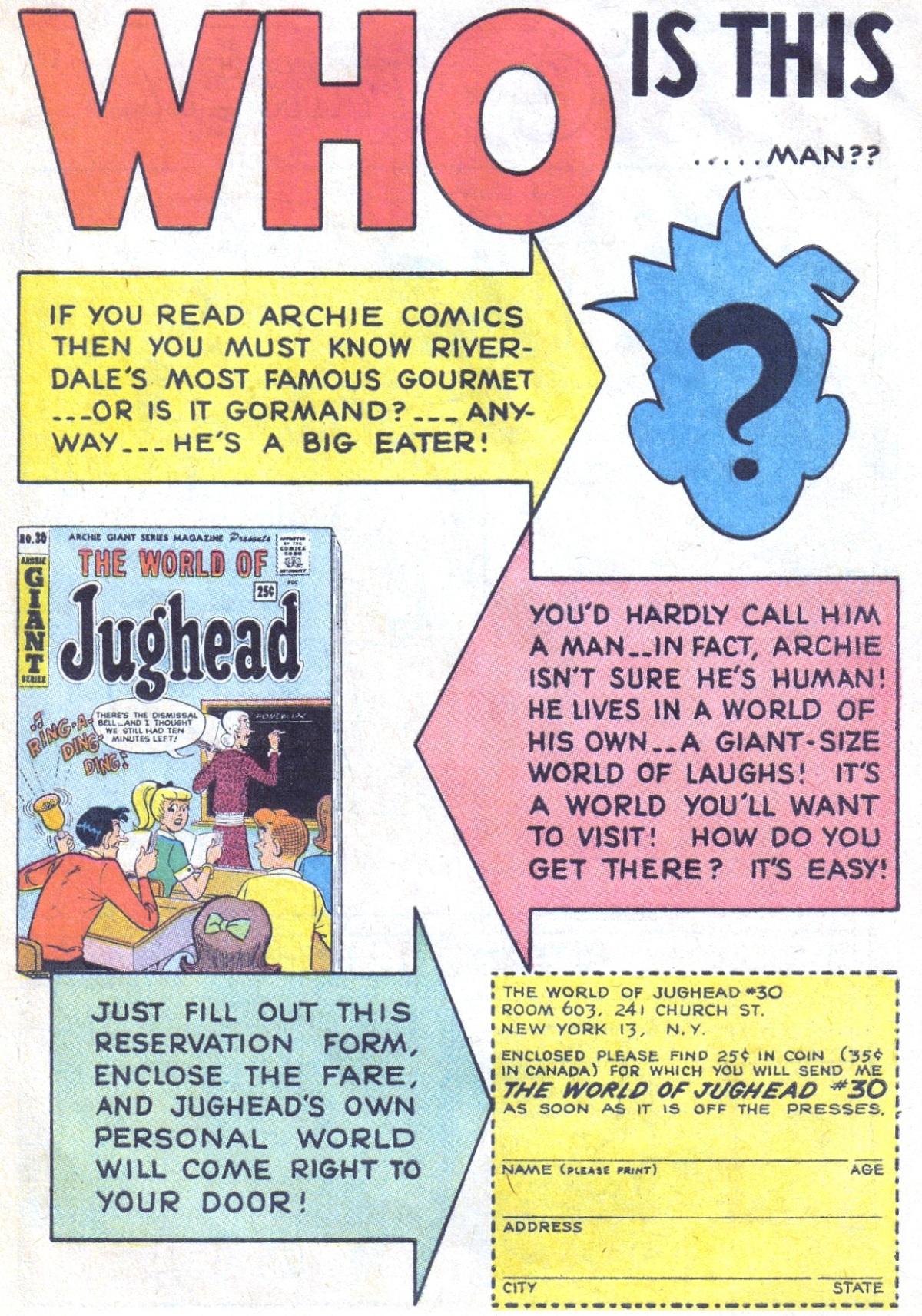Read online She's Josie comic -  Issue #9 - 19