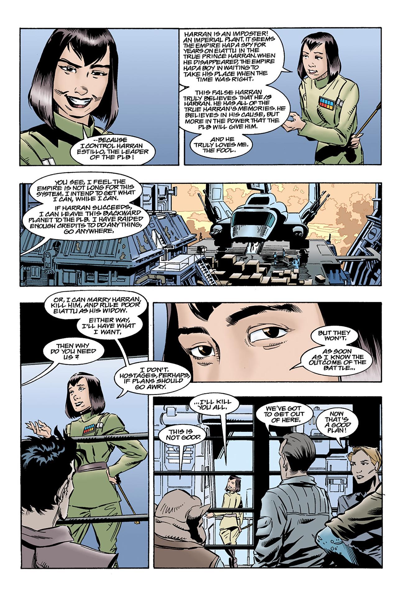 Read online Star Wars Omnibus comic -  Issue # Vol. 2 - 193