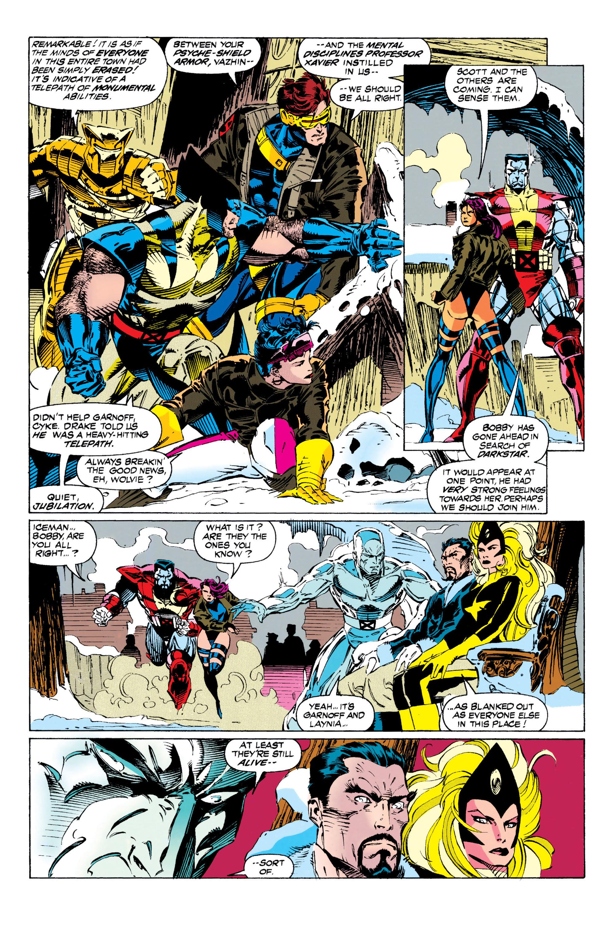 X-Men (1991) 18 Page 8