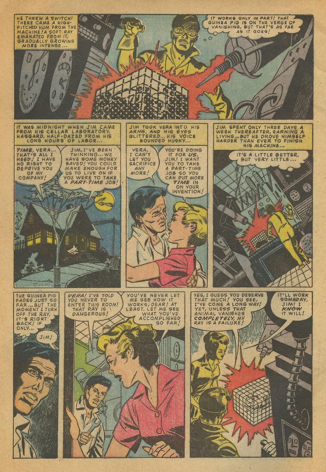Spellbound (1952) issue 29 - Page 4