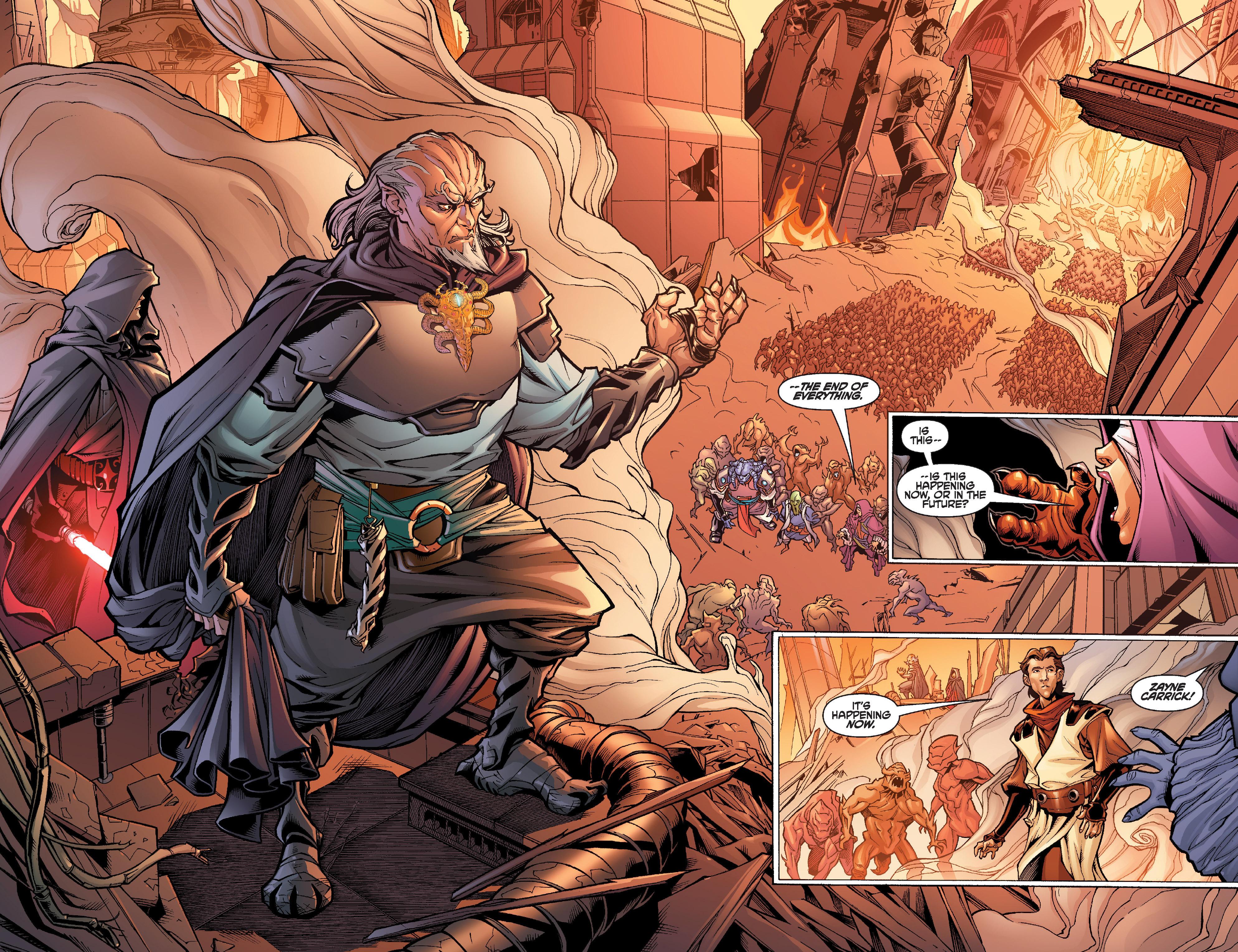 Read online Star Wars Omnibus comic -  Issue # Vol. 32 - 146