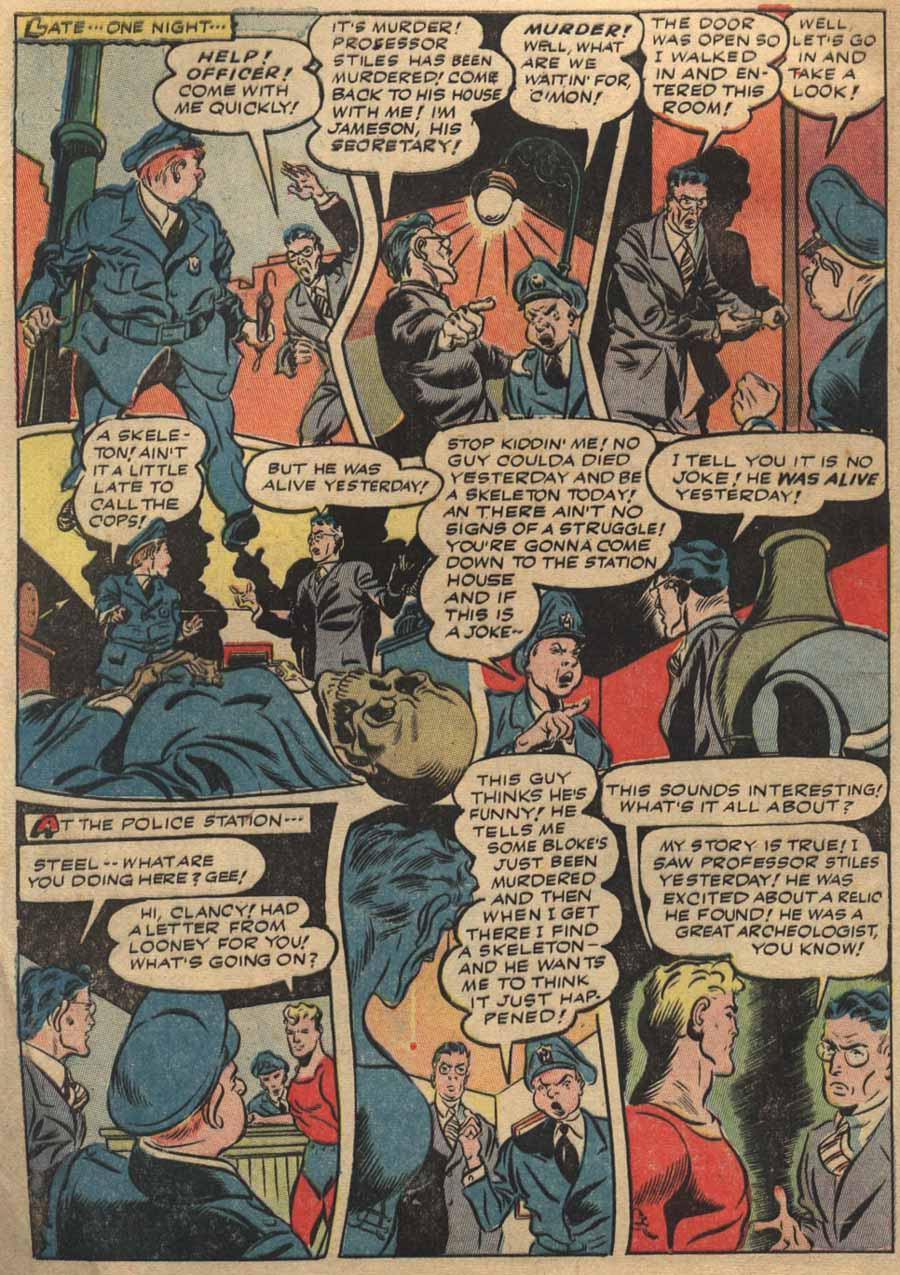 Zip Comics issue 37 - Page 4