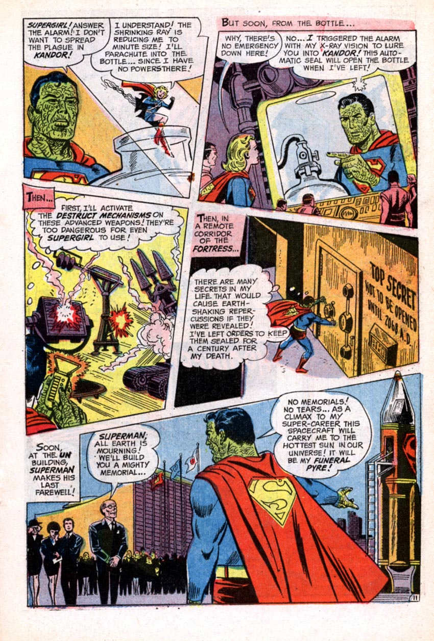 Read online Action Comics (1938) comic -  Issue #364 - 16