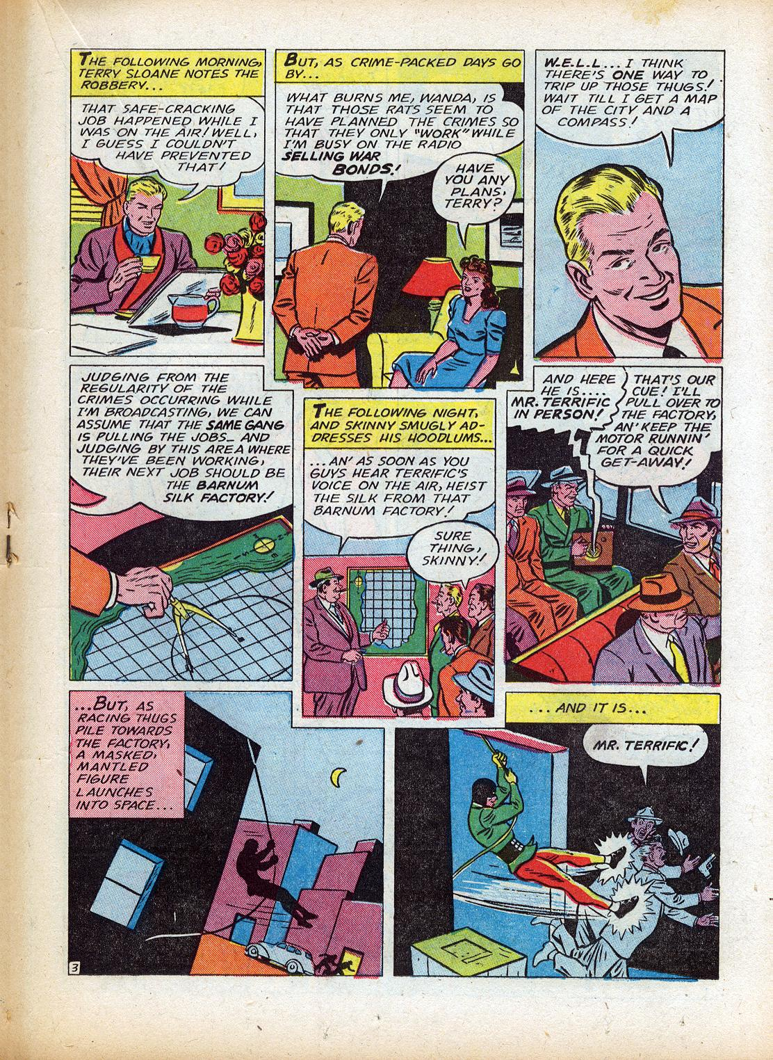 Read online Sensation (Mystery) Comics comic -  Issue #18 - 35