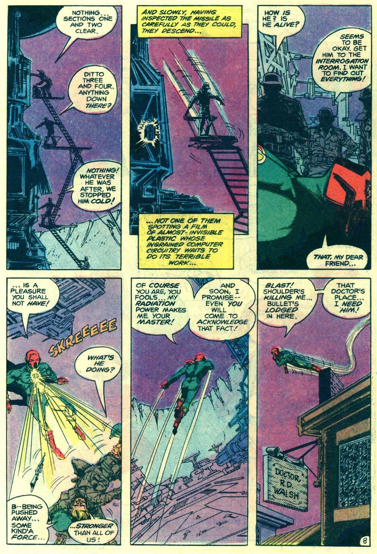 Read online Adventure Comics (1938) comic -  Issue #487 - 9