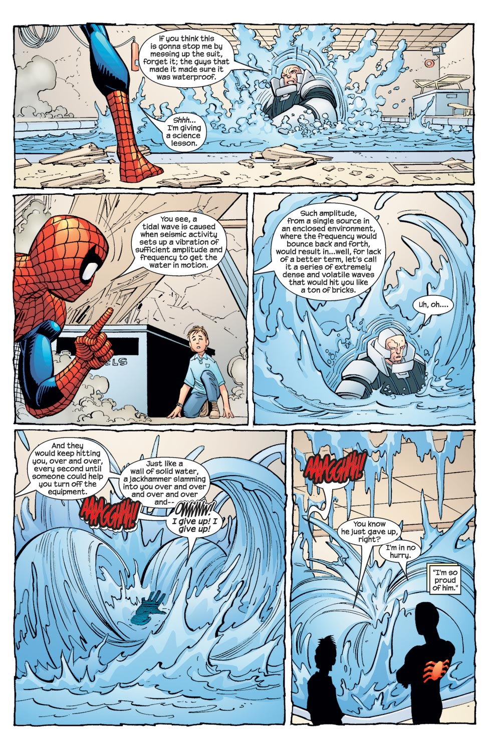 The Amazing Spider-Man (1963) 501 Page 18