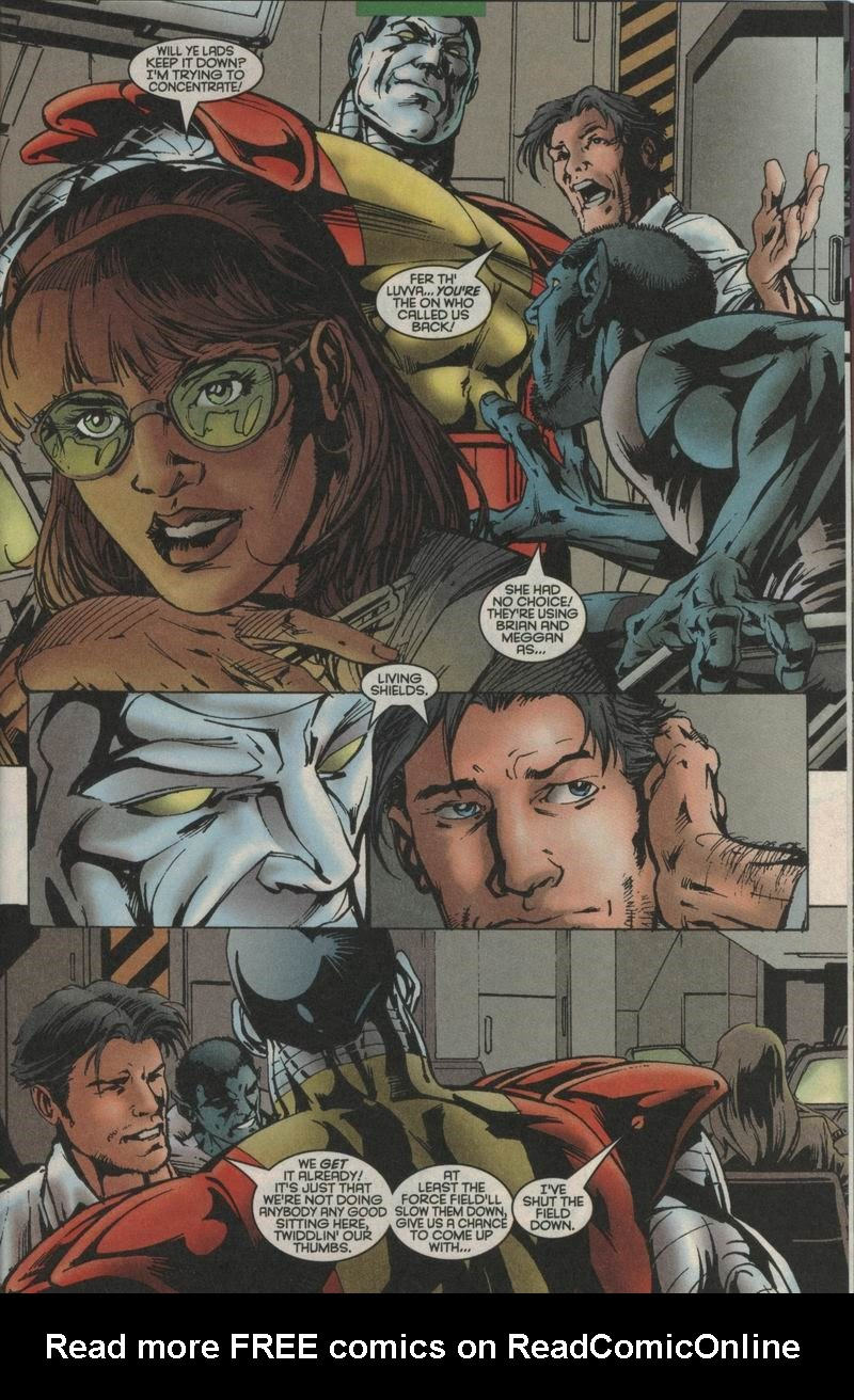 Excalibur (1988) issue 105 - Page 19