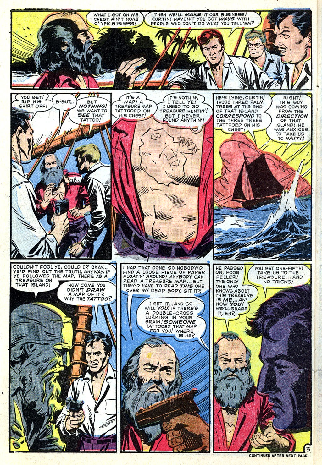 Mystic (1951) issue 60 - Page 10