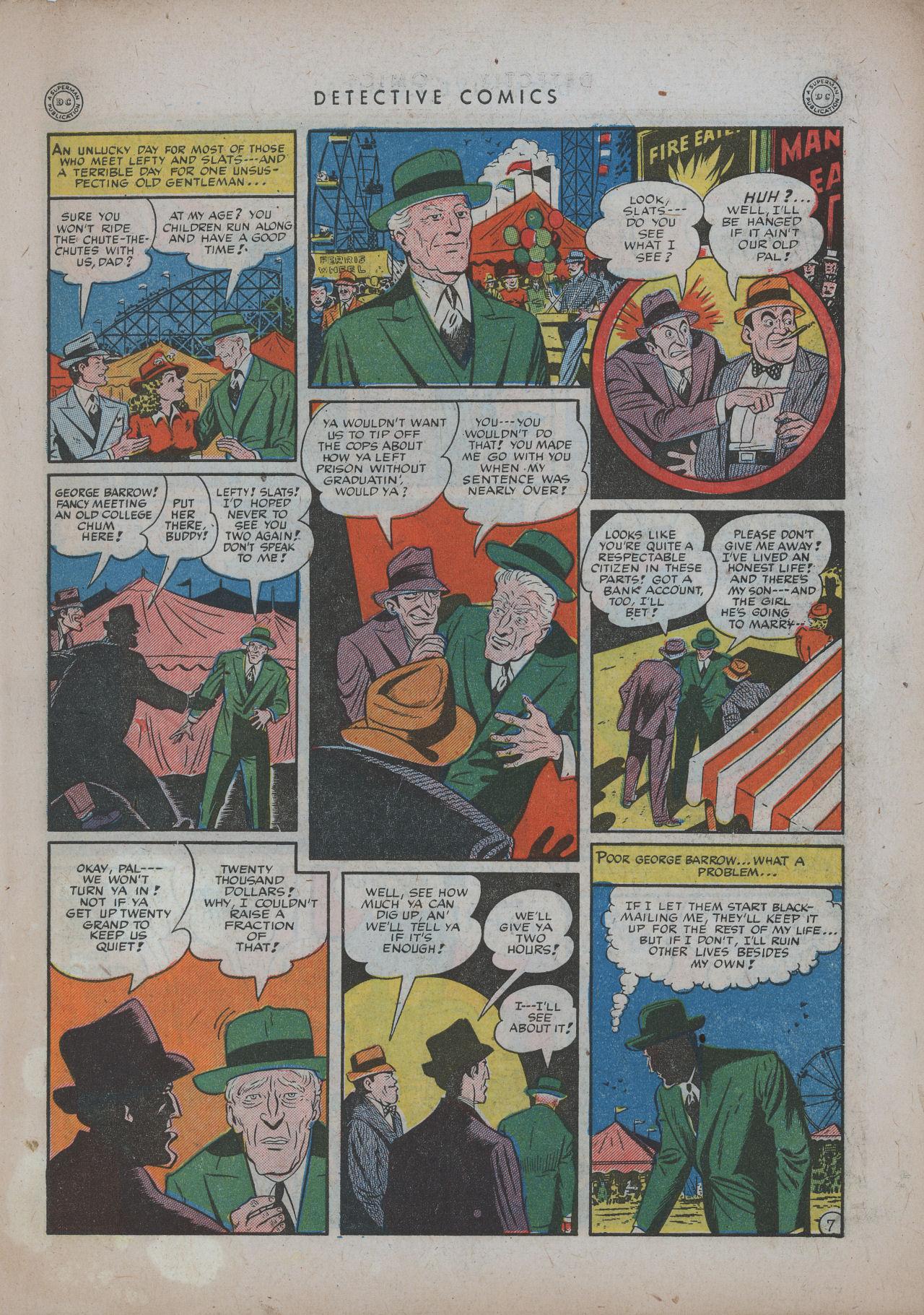 Detective Comics (1937) 94 Page 8