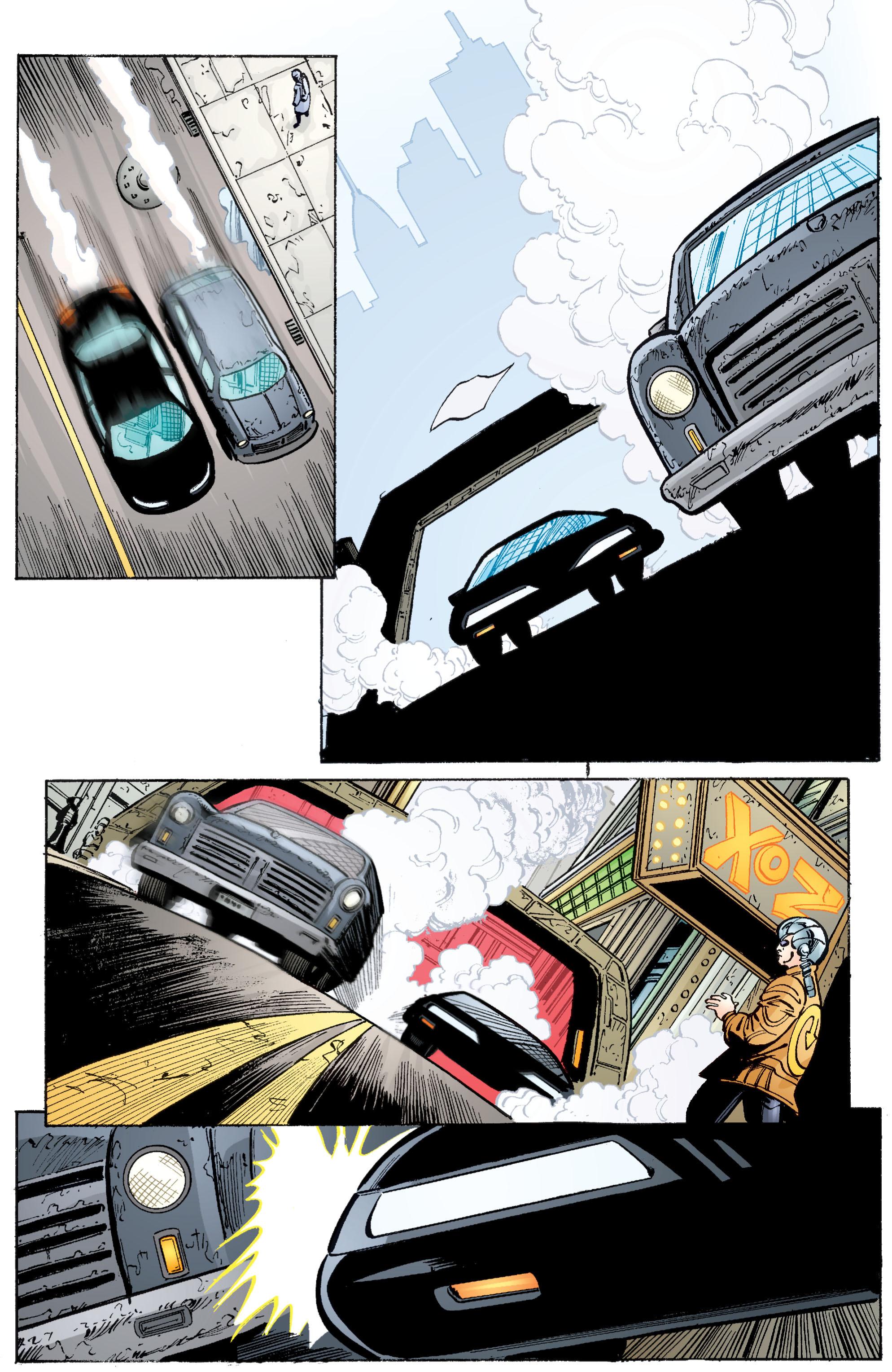 Read online Transmetropolitan comic -  Issue #55 - 14