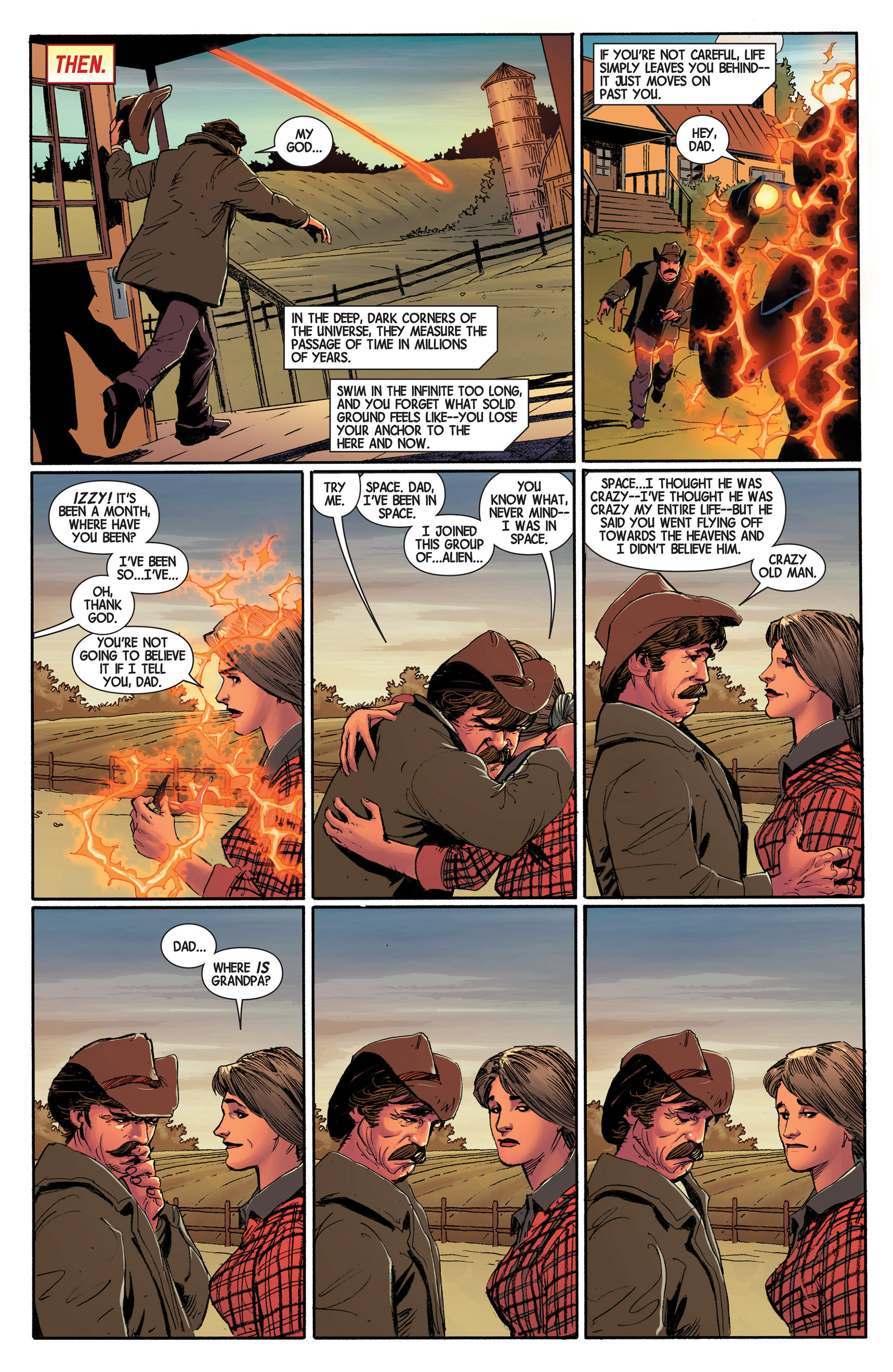 Read online Avengers (2013) comic -  Issue #5 - 17