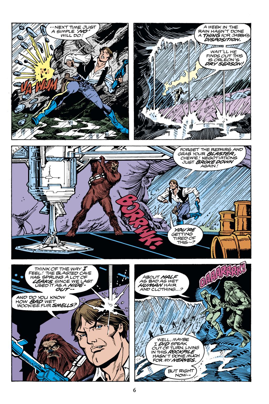 Read online Star Wars Omnibus comic -  Issue # Vol. 14 - 7