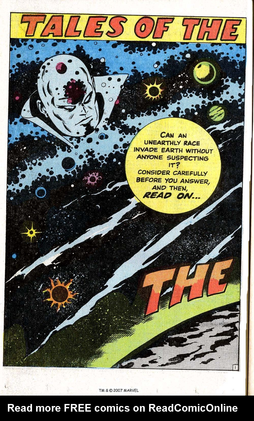 Read online Silver Surfer (1968) comic -  Issue #6 - 50