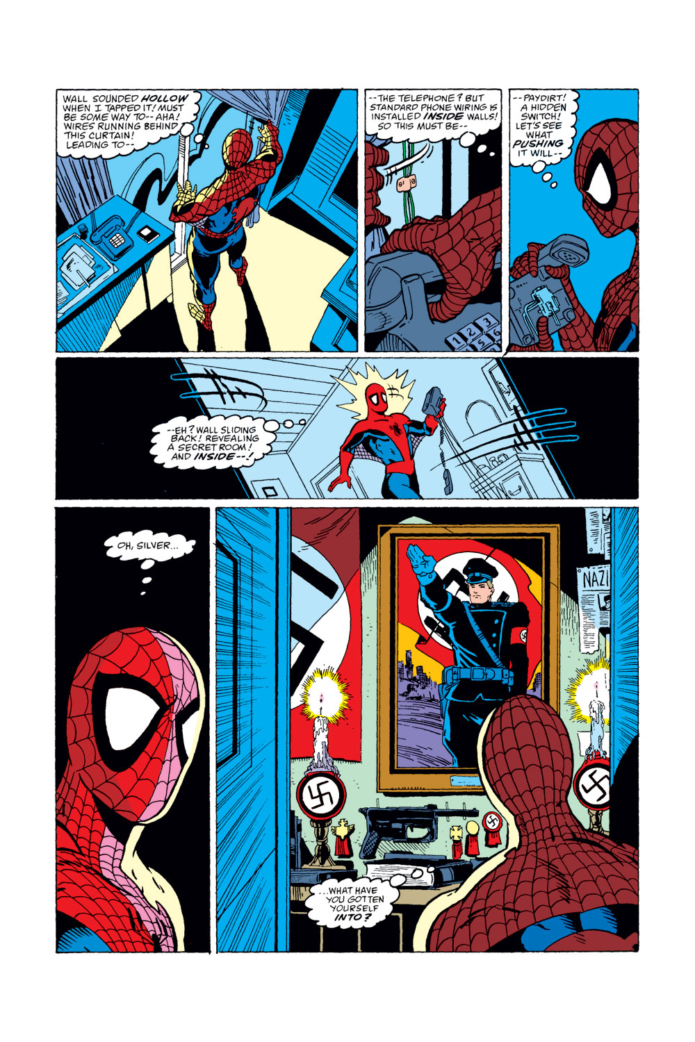 The Amazing Spider-Man (1963) 301 Page 13