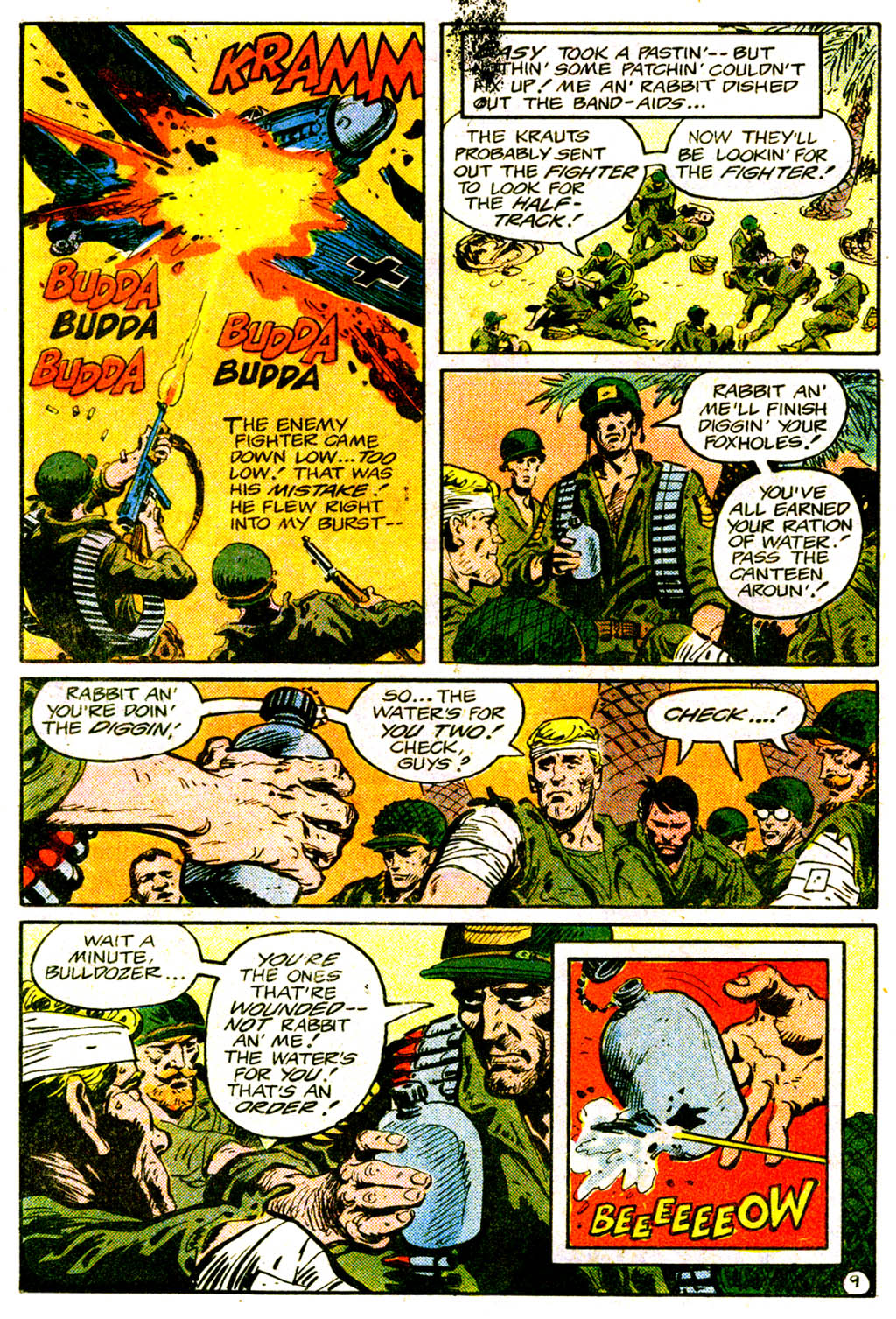 Sgt. Rock issue 366 - Page 13