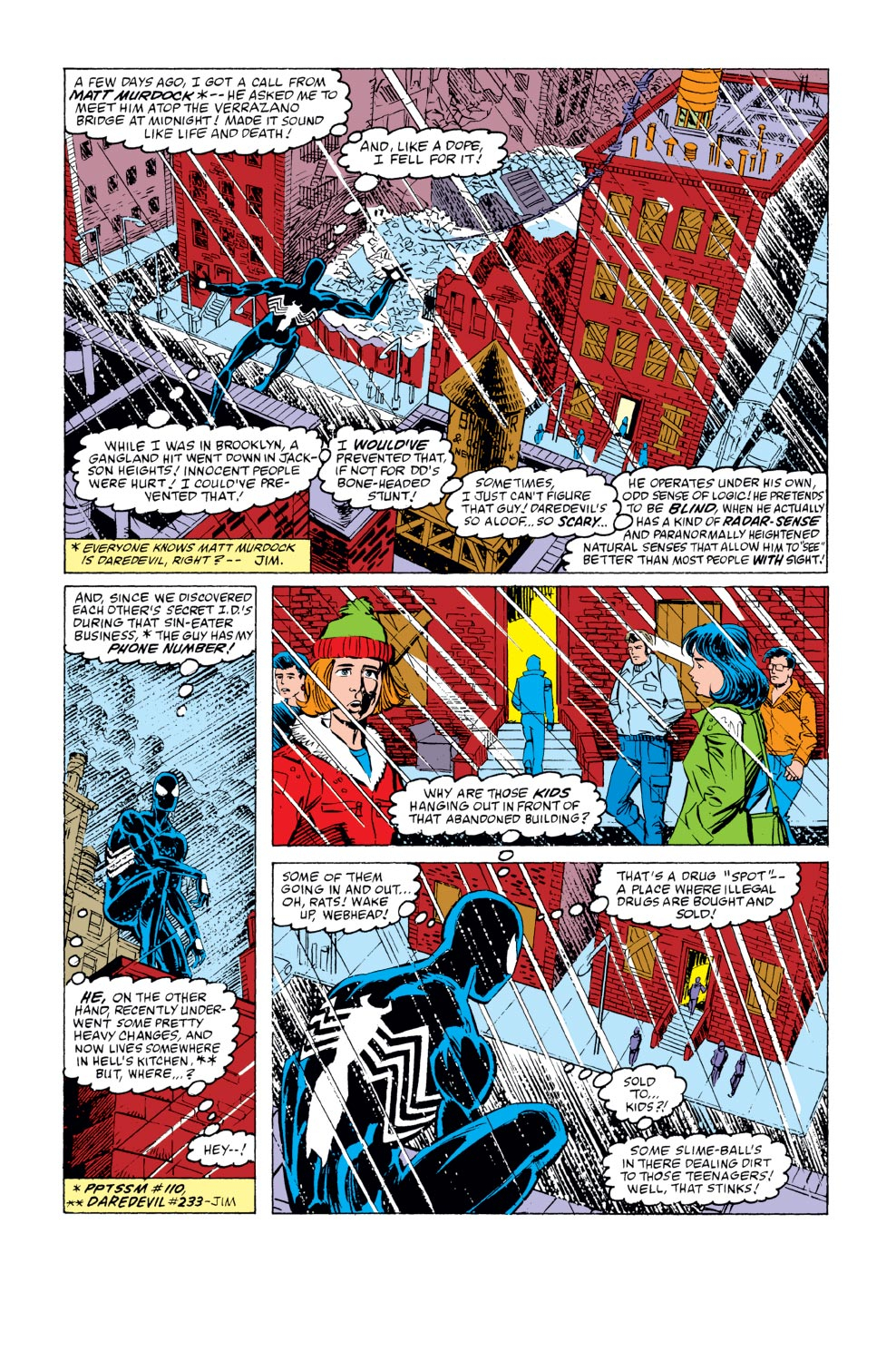The Amazing Spider-Man (1963) 287 Page 2