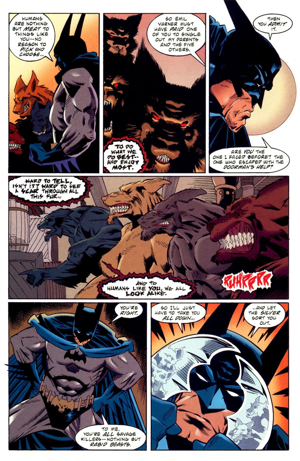 Read online Batman: Haunted Gotham comic -  Issue #2 - 29