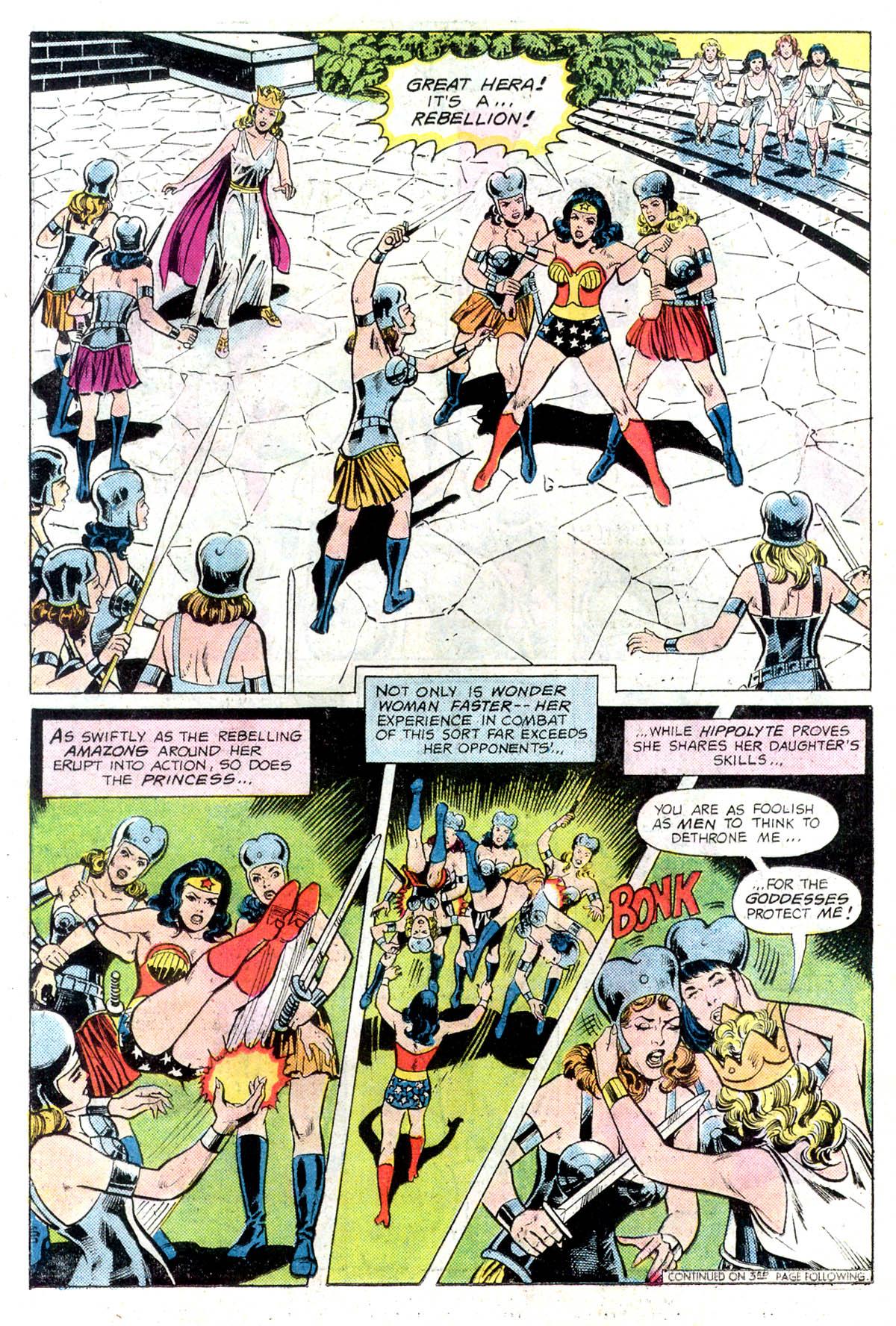 Read online Wonder Woman (1942) comic -  Issue #224 - 14