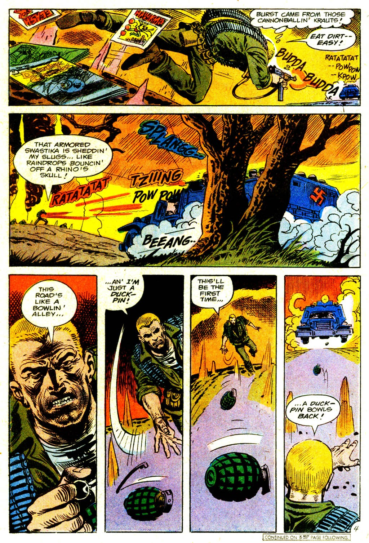 Read online Sgt. Rock comic -  Issue #317 - 5