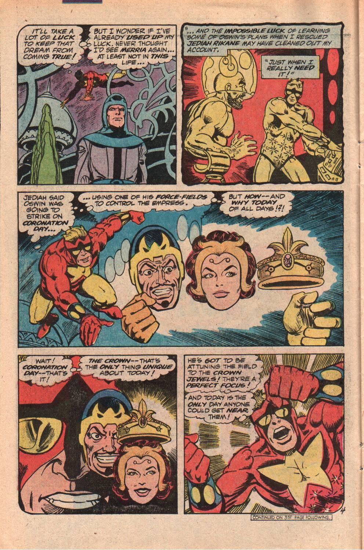 Read online Adventure Comics (1938) comic -  Issue #468 - 6