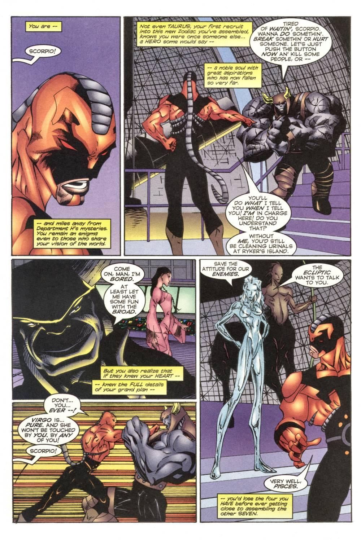 Read online Alpha Flight (1997) comic -  Issue #1 - 26