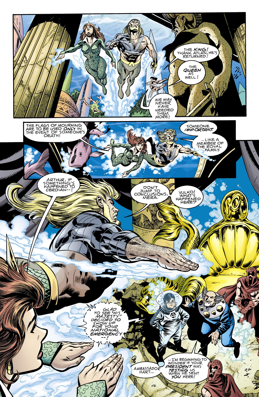 Read online Aquaman (1994) comic -  Issue #74 - 7