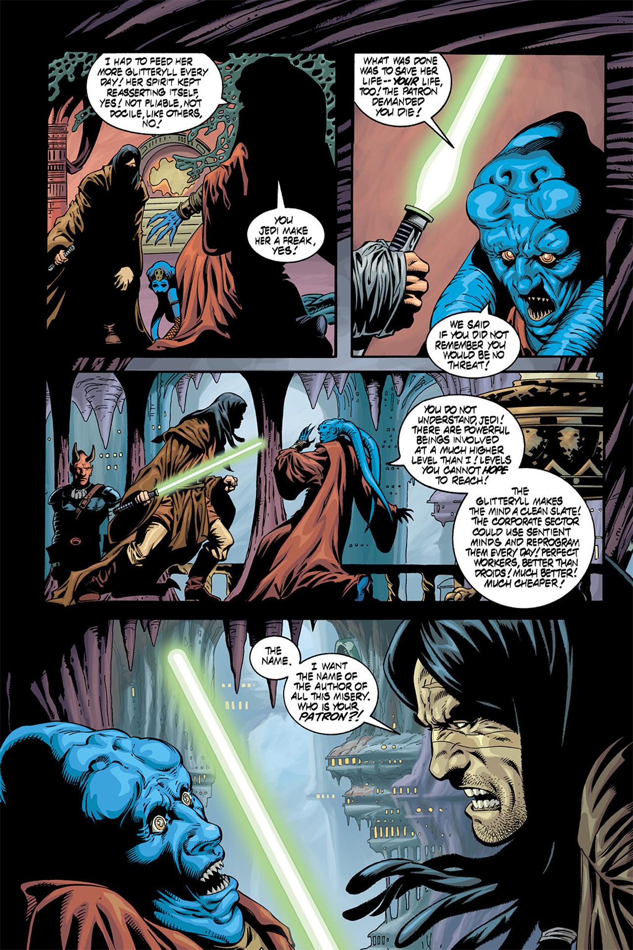 Read online Star Wars Omnibus comic -  Issue # Vol. 15 - 76